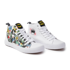 Akedo Batman Mash Up  sneakers wit Limited Edition maat 41