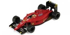 Ferrari 641 F190 #1 A. Prost - La Storia
