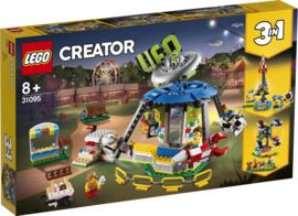 Lego 31095 Draaimolen - Lego Creator