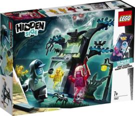 Lego 70427 Welkom bij Hidden Side - Hidden Side