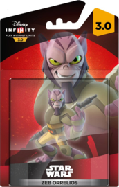 Disney Infinity 3.0 Star Wars figuur Zeb Orrelios