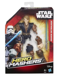 Hasbro Star Wars Hero Mashers - Anakin Skywalker