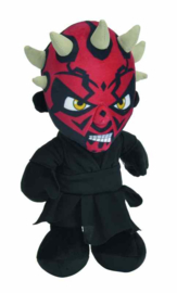 Star Wars The Phantom Menace knuffel 25 cm - Darth Maul