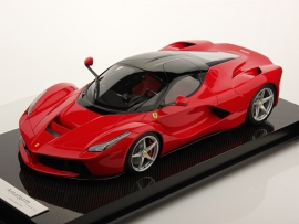 Ferrari LaFerrari - Amalgam 1:12