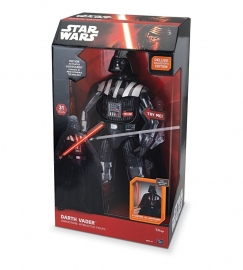 Star Wars Interactive Darth Vader 44cm