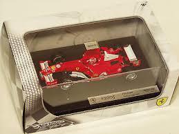 Ferrari F2005 M. Schumacher - Hotwheels