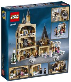 Lego 75948 - Zweinstein Klokkentoren - Lego Harry Potter