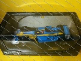 Renault R23 F. Alonso - Hotwheels 1:18