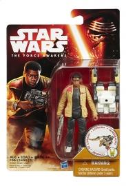 The Force Awakens - Finn Jakku