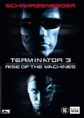 Terminator 3 Special 2 disc version - DVD