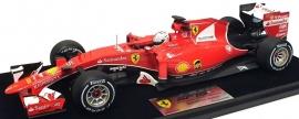 Ferrari SF15-T F1 2015 Sebastian Vettel Looksmart 1:18