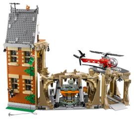 Lego 76052 Batman Classic TV series - Batcave