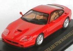 Ferrari 575M Maranello - Ferrari Collection Models 1:43