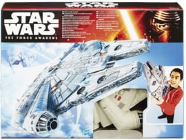 Hasbro Millennium Falcon - The Force Awakens