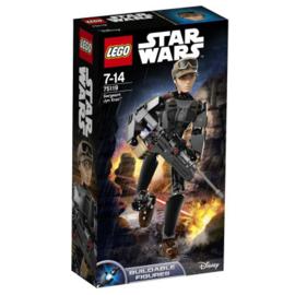 Lego 75119 Sergeant Jyn Erso