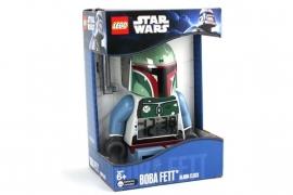 LEGO Alarmklok Star Wars Boba Fett
