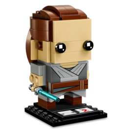 Lego 41602 Rey - Lego Brick Headz