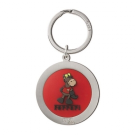 Ferrari Nici sleutelhanger (rood) - Nici