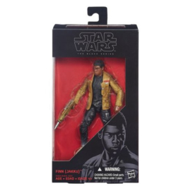 The Force Awakens - Finn - The Black Series