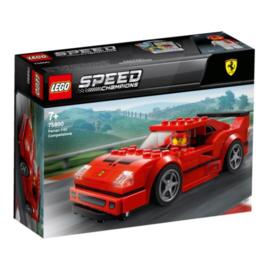 Lego 75890 Ferrari F40 Competizione - Speed Champions