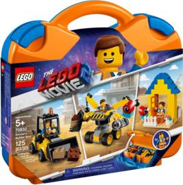 Lego 70832 - Emmets bouwdoos - Lego The Movie 2