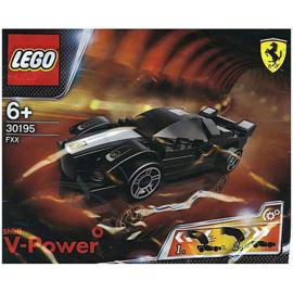 Lego 30195 Ferrari FXX