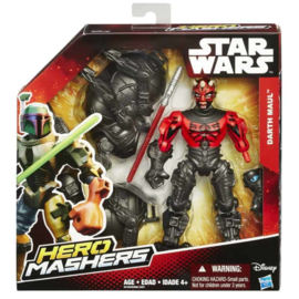 Hasbro Star Wars Hero Mashers - Darth Maul