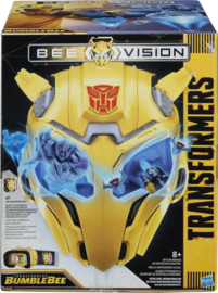 Transformers Bumblebee Bee Vision Masker