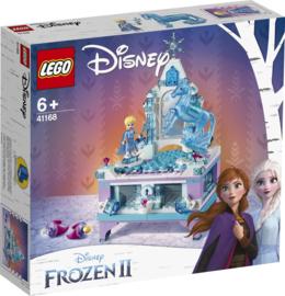 Lego 41168 Lego Disney Frozen 2 - Elsa's sieradendooscreatie