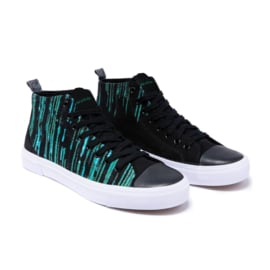 Akedo The Matrix sneakers Limited Edition maat 41