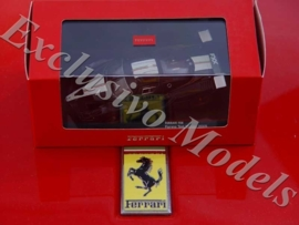 Ferrari FXX Fiorano Test - Ferrari Collection Models 1:43