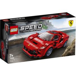 Lego 76895 Ferrari F8 Tributo - Speed Champions
