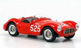 Maserati A6 GCS Mille Miglia 1953 - Bang 1:43