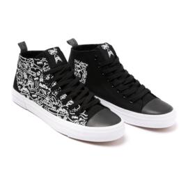 Akedo Jaws sneakers zwart Limited Edition maat 41