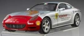 Ferrari 612 Scaglietti China Tour - Hotwheels ELITE 1:18