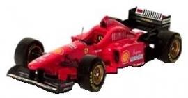 Ferrari F310 (1996) Shell - Maisto 1:20
