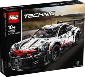 Lego 42096 Porsche 911 RSR - Lego Technic