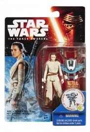 The Force Awakens - Rey - Starkiller Base
