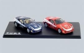 Ferrari 599 GTB Panamerican 20.000 - Redline 1:43
