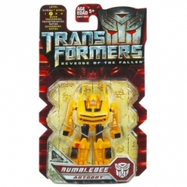 Bumblebee - Revenge of the Fallen - Legends Class