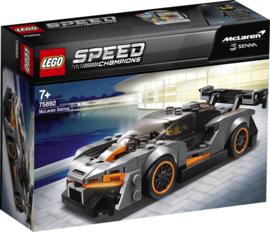 Lego 75892 McLaren Senna - Speed Champions