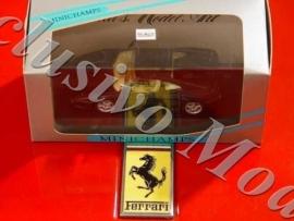 Ferrari F355 GTB - Minichamps 1:43