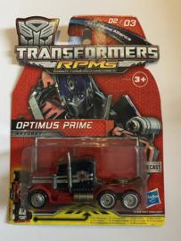 Transformers RPM - Optimus Prime