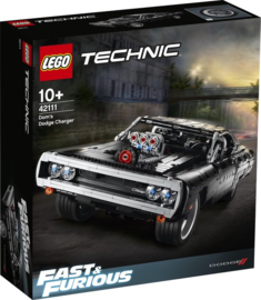 Lego 42111 Dom's Dodge Charger - Lego Technic