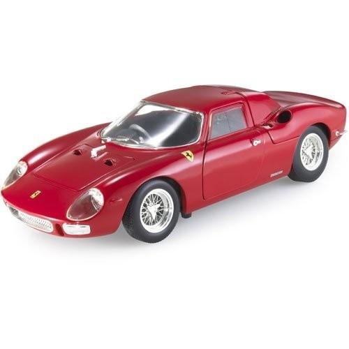 Ferrari 250 LM - Hotwheels 1:18