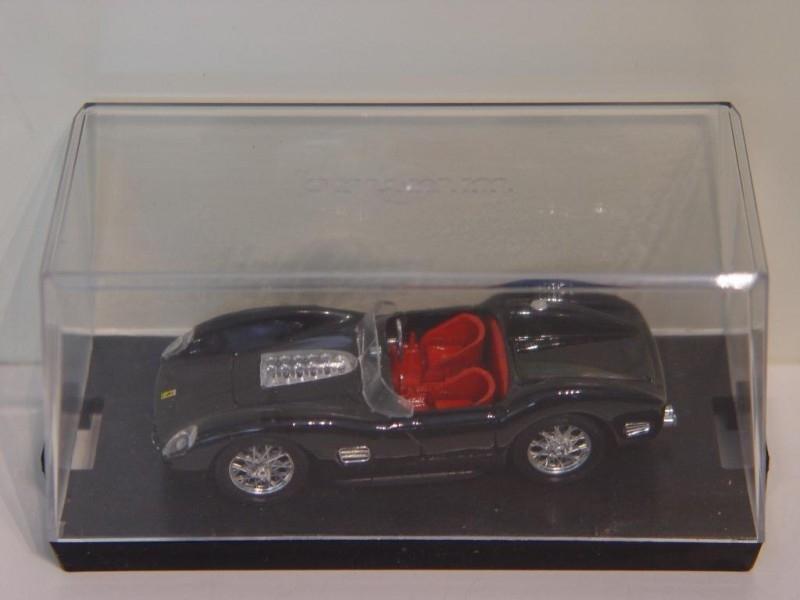 Ferrari 250 Testa Rossa (1960) - Brumm 1:43