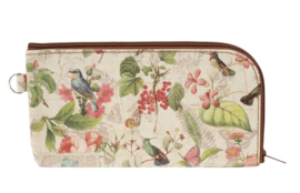 Make up tasje / etui Bird Garden