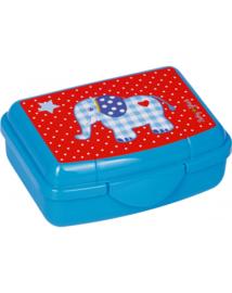 Baby Glück - Snack Box - Olifant