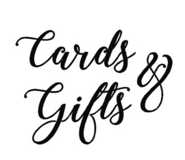 sticker Cards & Gifts