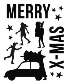 Aanvulling - Merry X-Mas